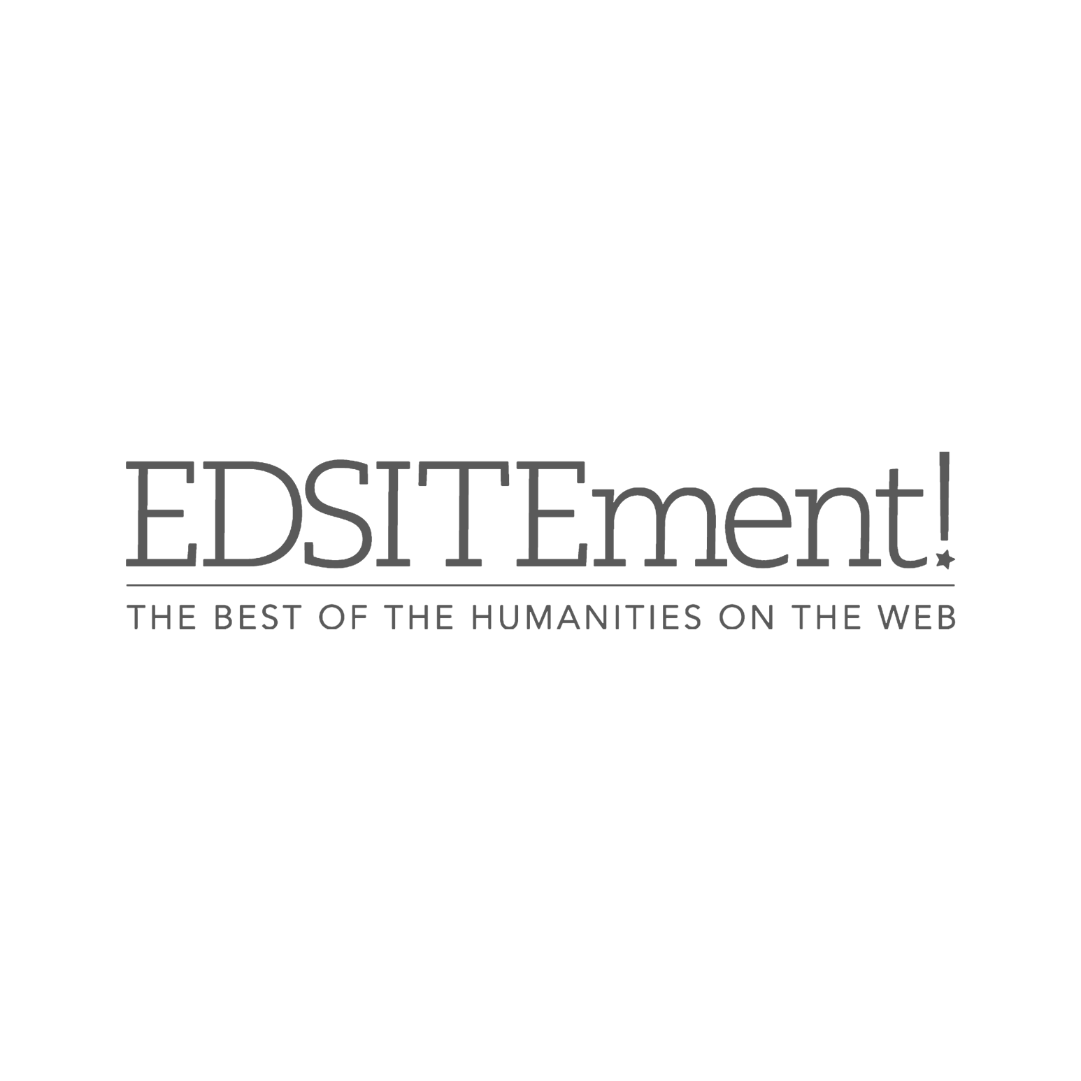 National Endowment for the Humanities, EDSITEment Project