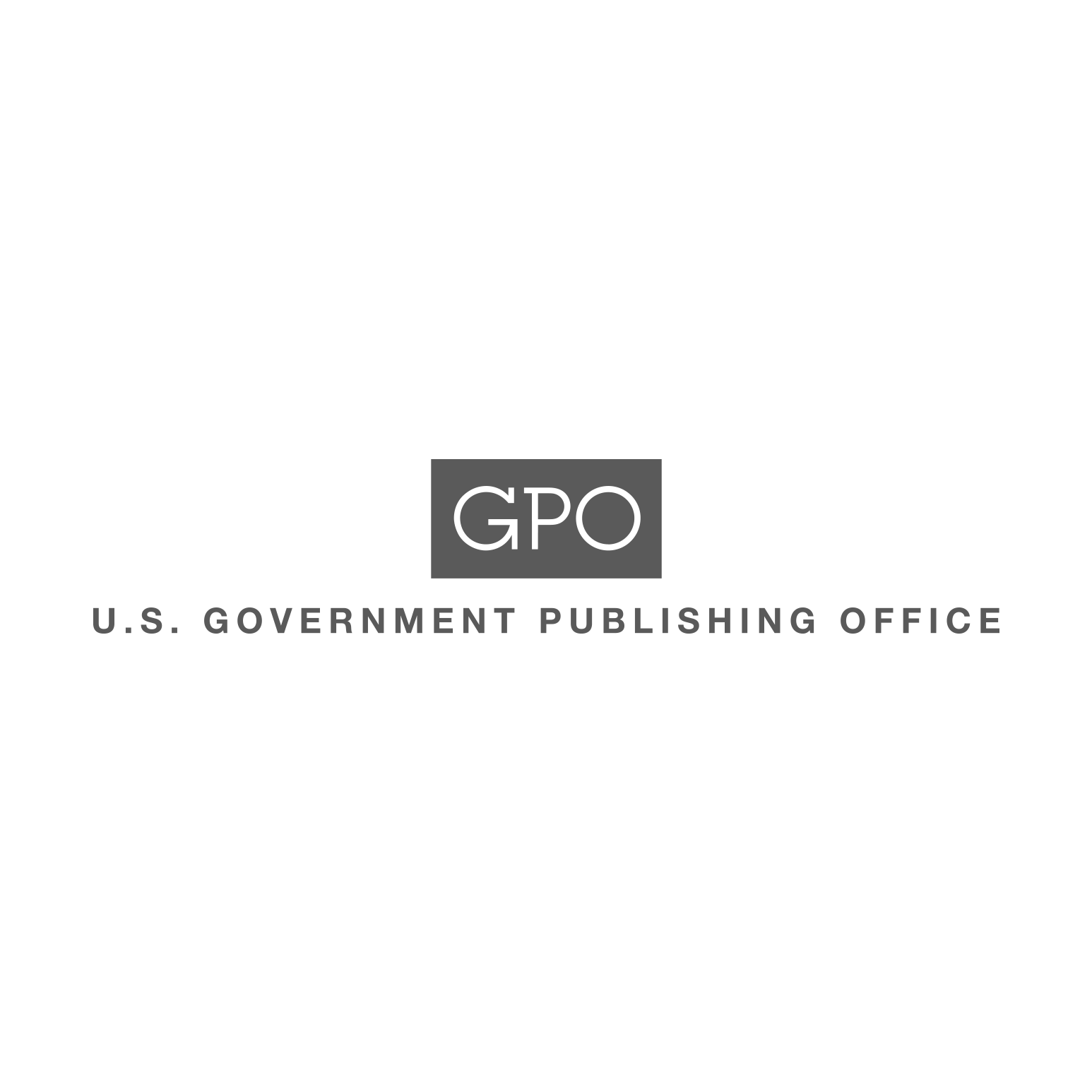 U.S. Government Publishing Office