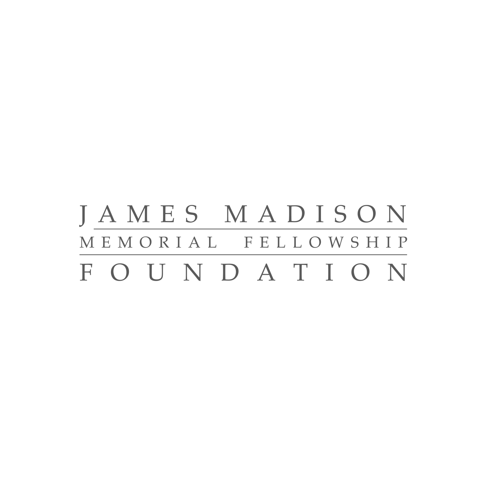 James Madison Memorial Fellowship Foundation