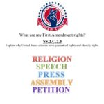 What are my First Amendment rights?