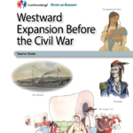 Westward Expansion before the Civil War